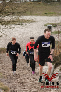 Try-out Trailrun Brunssummerheide 23-03-2014 (Luciano Stulin)-14