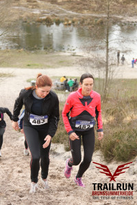 Try-out Trailrun Brunssummerheide 23-03-2014 (Luciano Stulin)-17