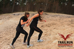 Try-out Trailrun Brunssummerheide 23-03-2014 (Luciano Stulin)-32