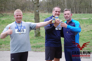 Try-out Trailrun Brunssummerheide 23-03-2014 (Marc Wijsen)-116