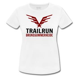 Trailrun Brunssummerheide Loopshirt 2016