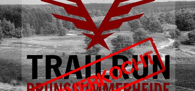 Tweede editie Trailrun Brunssummerheide uitverkocht