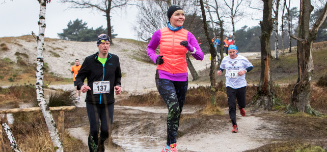 De Trailrun Brunssummerheide 2020 is een feit