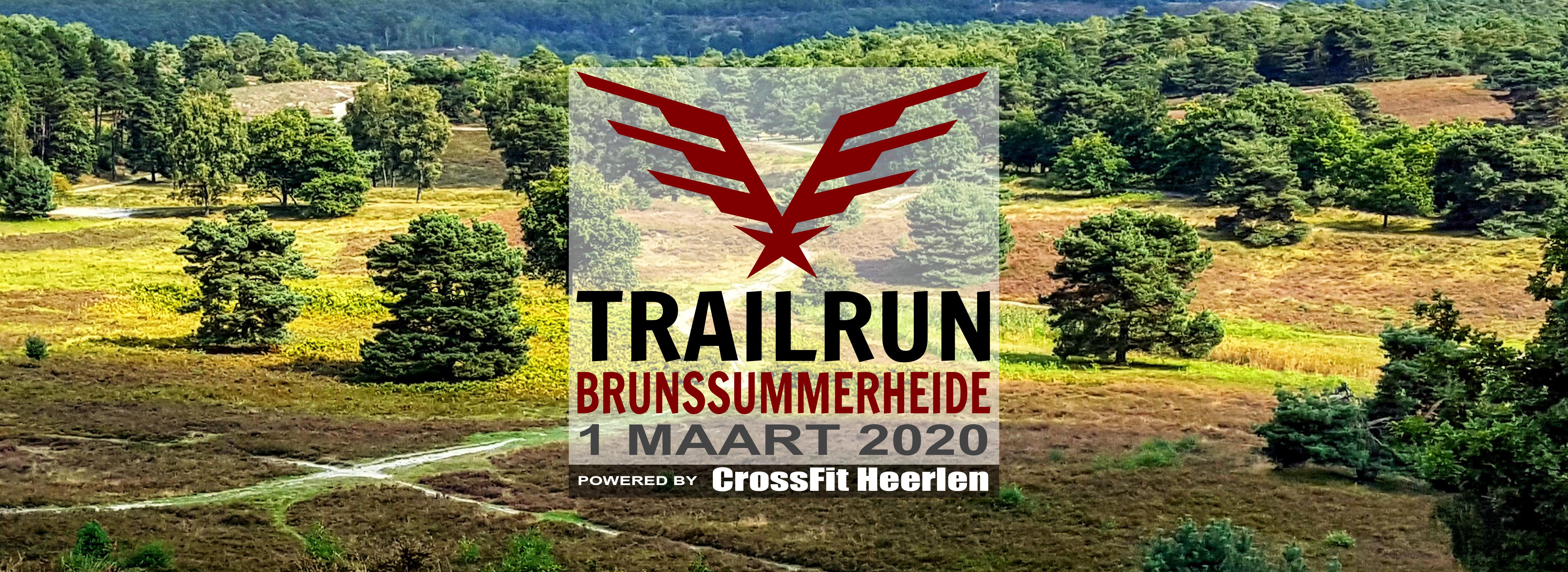 Trailrun Brunssummerheide 2020