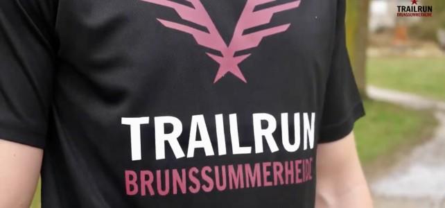 Bestel het originele Trailrun Brunssummerheide 2020 loopshirt – NU het nog kan!