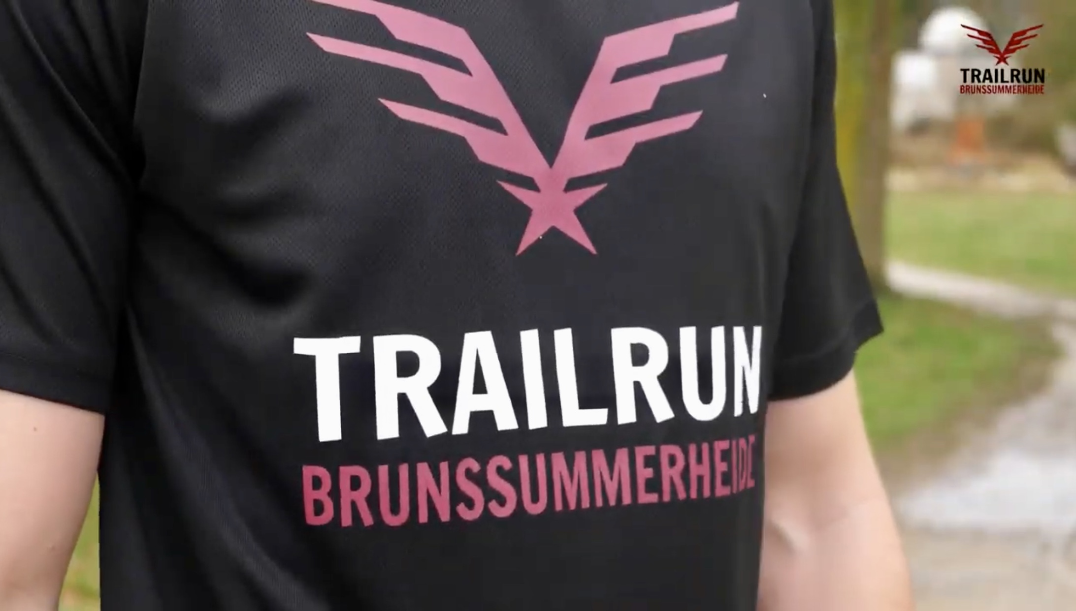 Trailrun Brunssummerheide 2020 loopshirt
